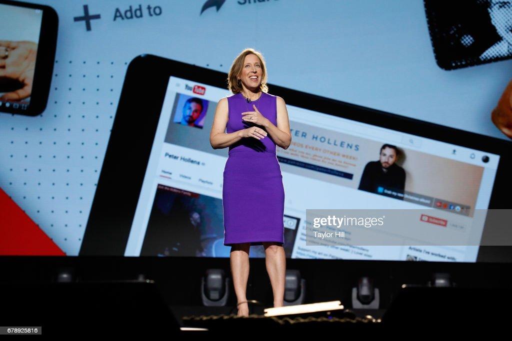 YouTube Brandcast 2017 Presented By Google - Inside