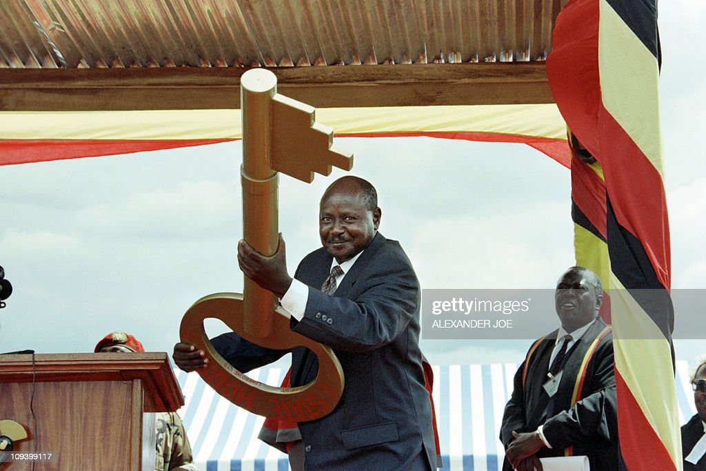 Image result for museveni amazing photos