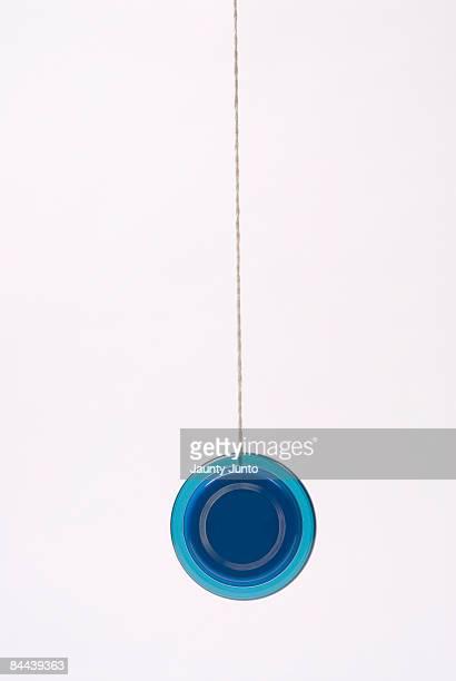 yo-yo spinning