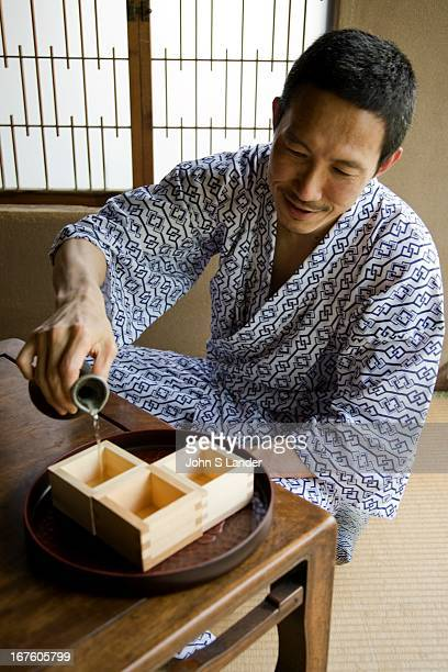 Yukata is a Japanese summer robe People wearing yukata are a common sight at fireworks displays Bon Odori festivals and other summer events The...