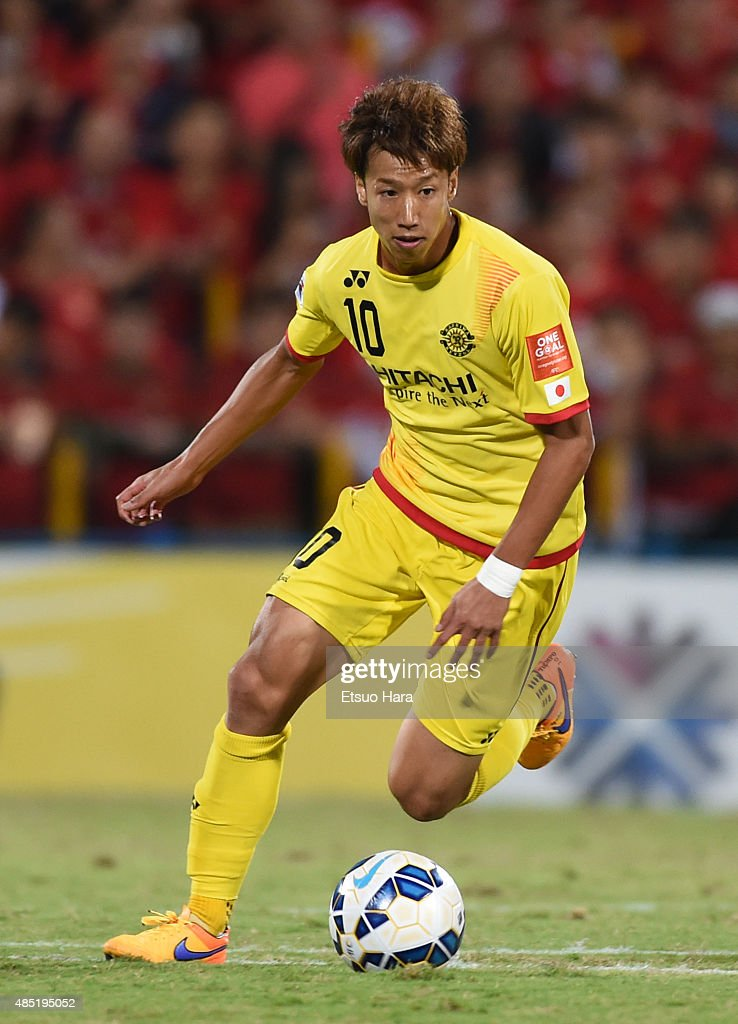 Kashiwa Reysol v Guangzhou Evergrande - AFC Champions League Quarter Final