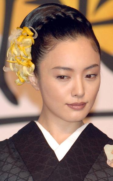 Yuko Tanaka Nude Photos 15