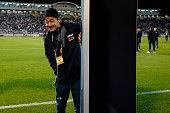 SRB: Partizan v AZ Alkmaar: Group L - UEFA Europa League