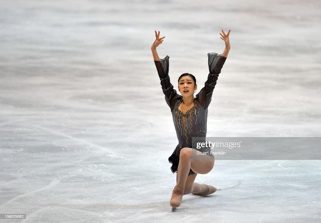 NRW Trophy 2012 - Day 2