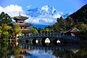 Yunnan Lijiang