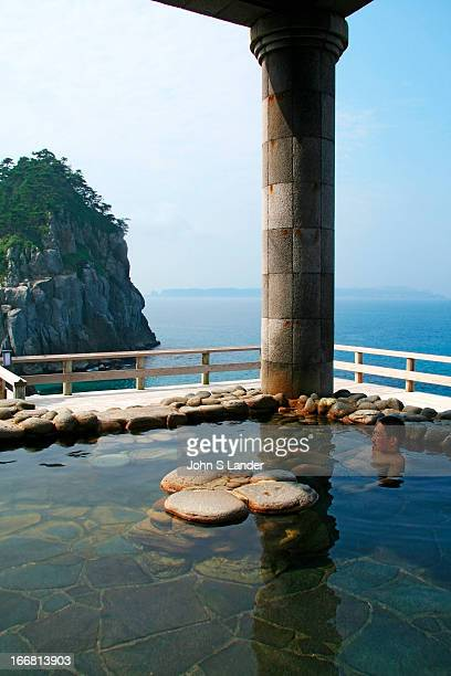 Yunohama hot springs on Niijima island Free of charge these springs are deservedly popular and famous throughout Japan for their health benefits and...