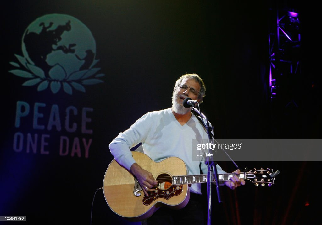 Peace One Day - Concert