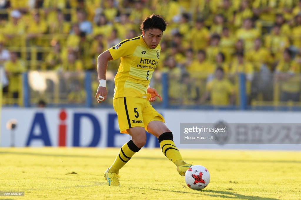 Kashiwa Reysol v Ventforet Kofu - J.League J1