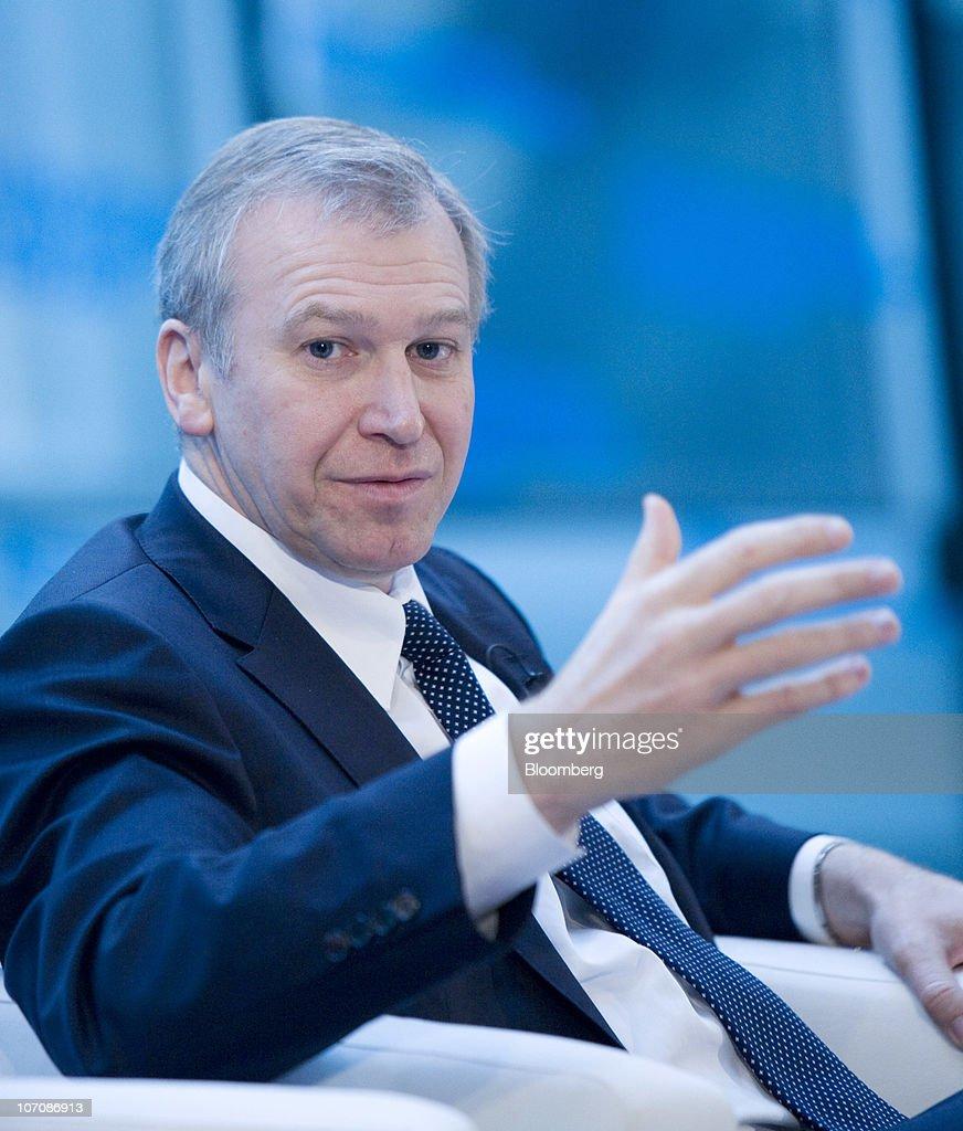 Bloomberg BusinessWeek European Leadership Forum