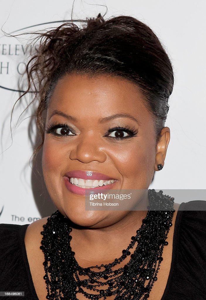 Yvette Nicole Brown attends the 6th annual Television Academy Honors at Beverly Hills Hotel on May 9, 2013 in Beverly Hills, California.