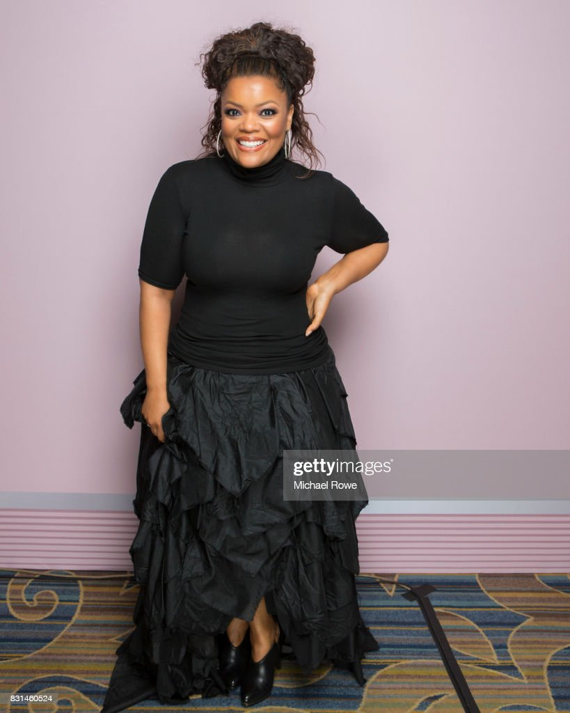 Yvette Nicole Brown is photographed for Essence.com on February 24, 2017 in Los Angeles, California.