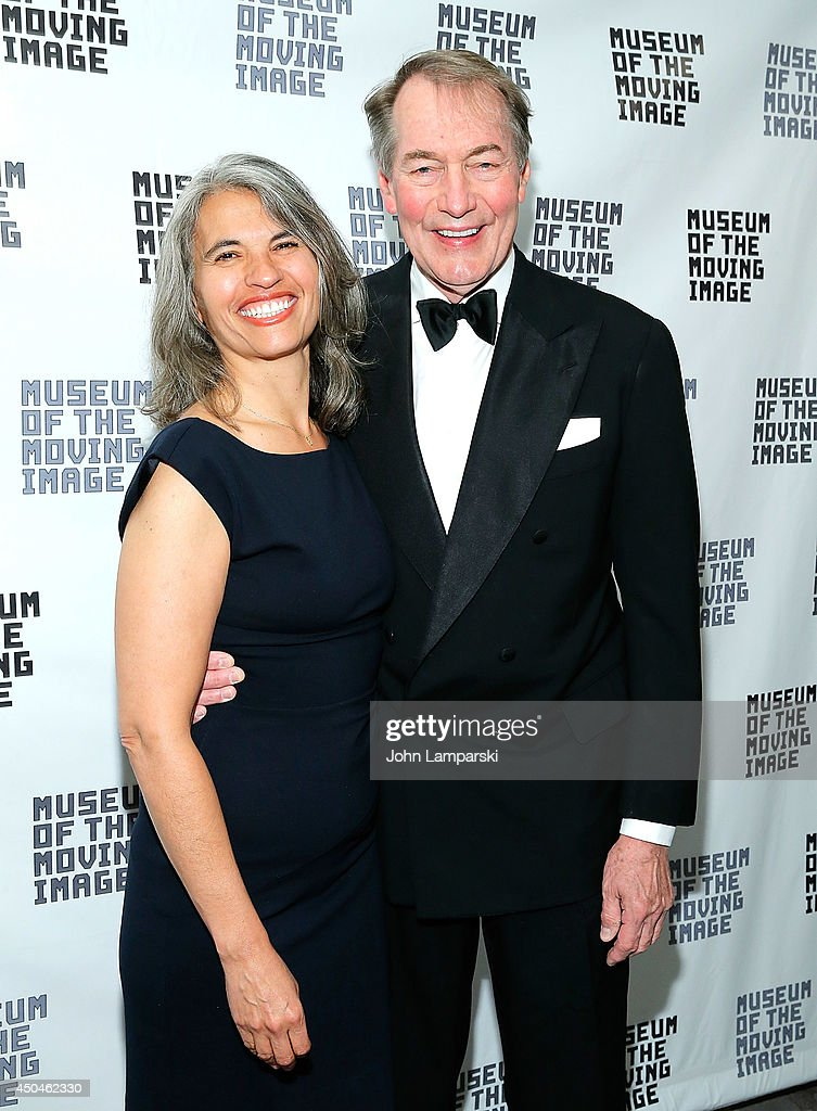 Yvette Vega and <a gi-track='captionPersonalityLinkClicked' href=/galleries/search?phrase=Charlie+Rose&family=editorial&specificpeople=535420 ng-click='$event.stopPropagation()'>Charlie Rose</a> attends the Museum Of The Moving Image Honors Richard Plepler & <a gi-track='captionPersonalityLinkClicked' href=/galleries/search?phrase=Charlie+Rose&family=editorial&specificpeople=535420 ng-click='$event.stopPropagation()'>Charlie Rose</a> at Saint Regis Hotel on June 11, 2014 in New York City.