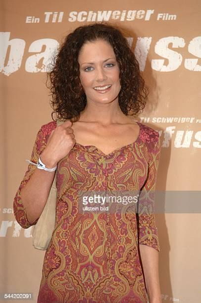 Yvonne Burbach Schauspielerin D