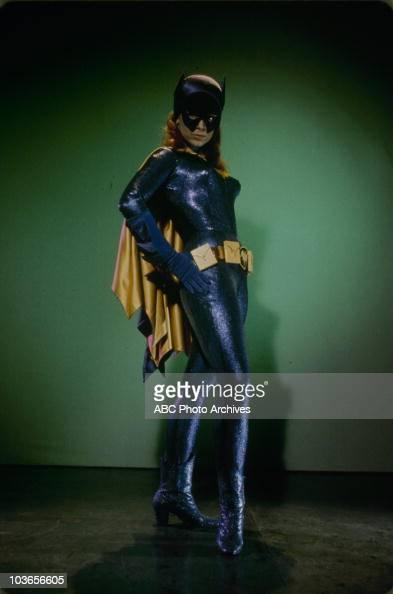 Batman dating batgirl