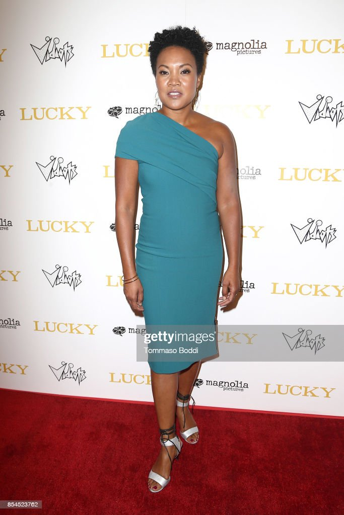 "Premiere Of Magnolia Pictures' ""Lucky"" - Arrivals"