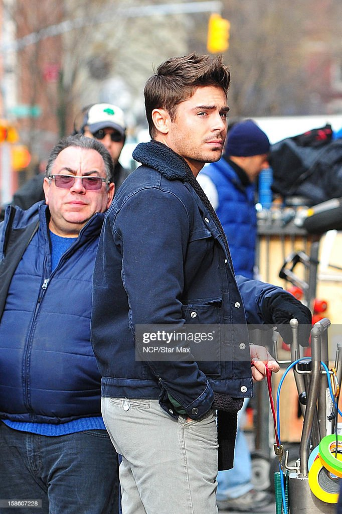 <a gi-track='captionPersonalityLinkClicked' href=/galleries/search?phrase=Zac+Efron&family=editorial&specificpeople=533070 ng-click='$event.stopPropagation()'>Zac Efron</a> as seen on December 20, 2012 in New York City.