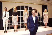 Brooks Brothers and Vogue with Lisa Love and Zac Posen...