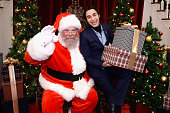 Brooks Brothers Celebrates The Holidays With St. Jude...