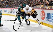 PA: Anaheim Ducks v Pittsburgh Penguins
