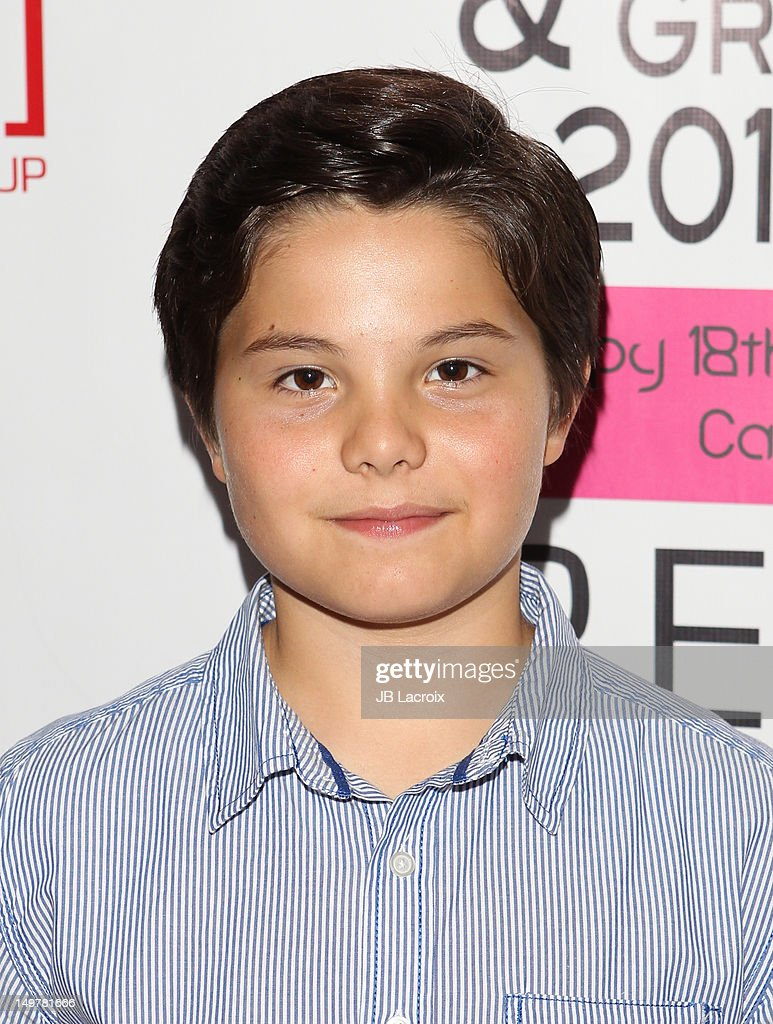 zach callison voice acting