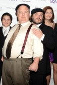 Zach Callison Kyle Gass Jack Black and Jennessa Rose arrive at the Renal Support Network hosts 14TH Annual Renal Teen Prom featuring special guest...