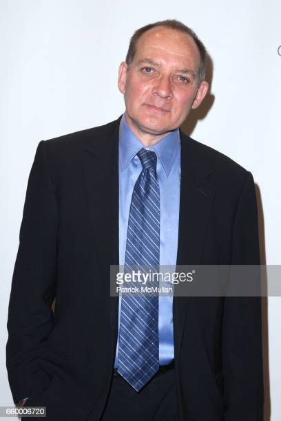 Zach Grenier attends The 75th Annual DRAMA LEAGUE AWARDS CEREMONY LUNCHEON at The Marriott Marquis Hotel on May 15 2009 in New York City