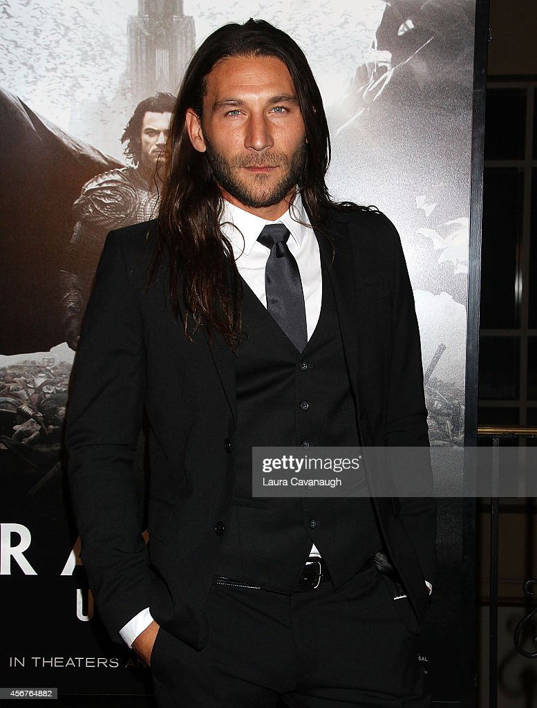 """""""Dracula Untold"""" New York Premiere 