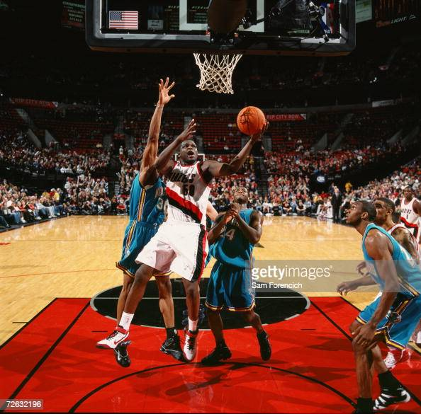 Zach Portland Trail Blazers: Stephen Graham Basketball Player Stock Photos And Pictures