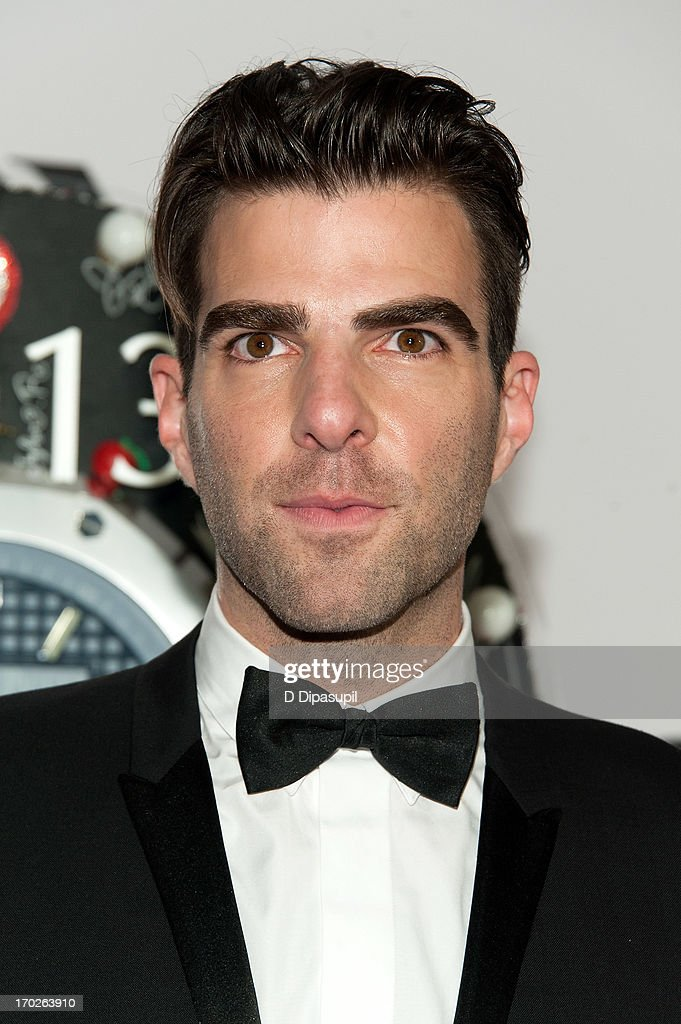 <a gi-track='captionPersonalityLinkClicked' href=/galleries/search?phrase=Zachary+Quinto&family=editorial&specificpeople=715956 ng-click='$event.stopPropagation()'>Zachary Quinto</a> attends the 67th Annual Tony Awards at Radio City Music Hall on June 9, 2013 in New York City.