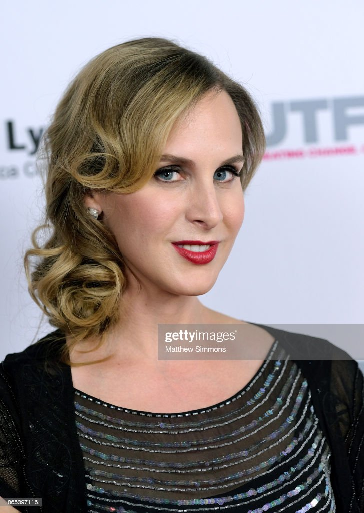 Zackary Drucker at the 13th Annual Outfest Legacy Awards at Vibiana on October 22, 2017 in Los Angeles, California.