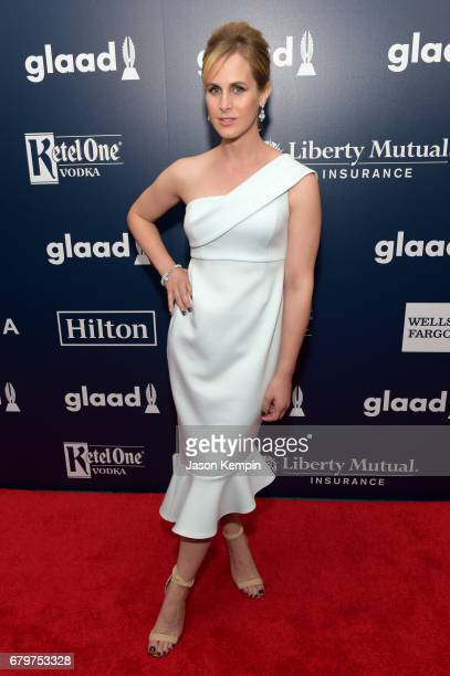 Zackary Drucker attends 28th Annual GLAAD Media Awards at The Hilton Midtown on May 6 2017 in New York City