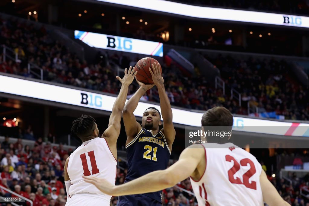 Big Ten Basketball Tournament - Championship