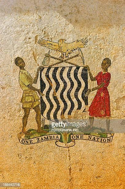 Zambian Emblem