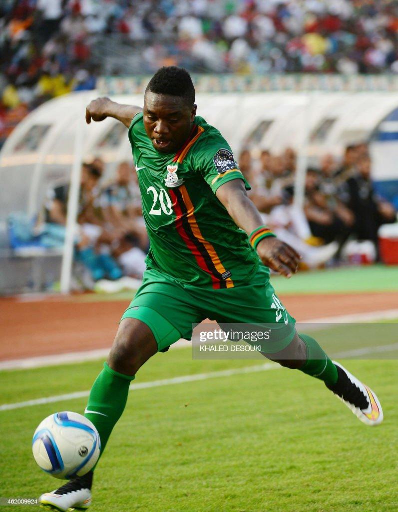 Emmanuel Mayuka s – of Emmanuel Mayuka