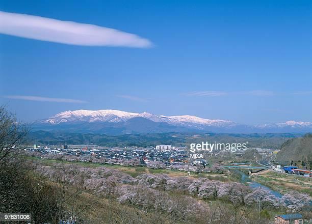 Zao Mountain, Shibata, Miyagi, Japan