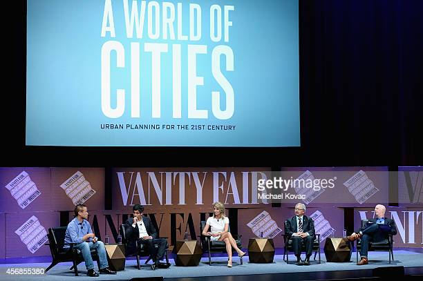 Zapposcom CEO Tony Hsieh Yelp CoFounder and CEO Jeremy Stoppelman Former New York City Planning Commissioner Amanda Burden San Francisco Mayor Edwin...