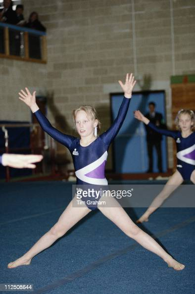 Regis - Gymnastics - Versions