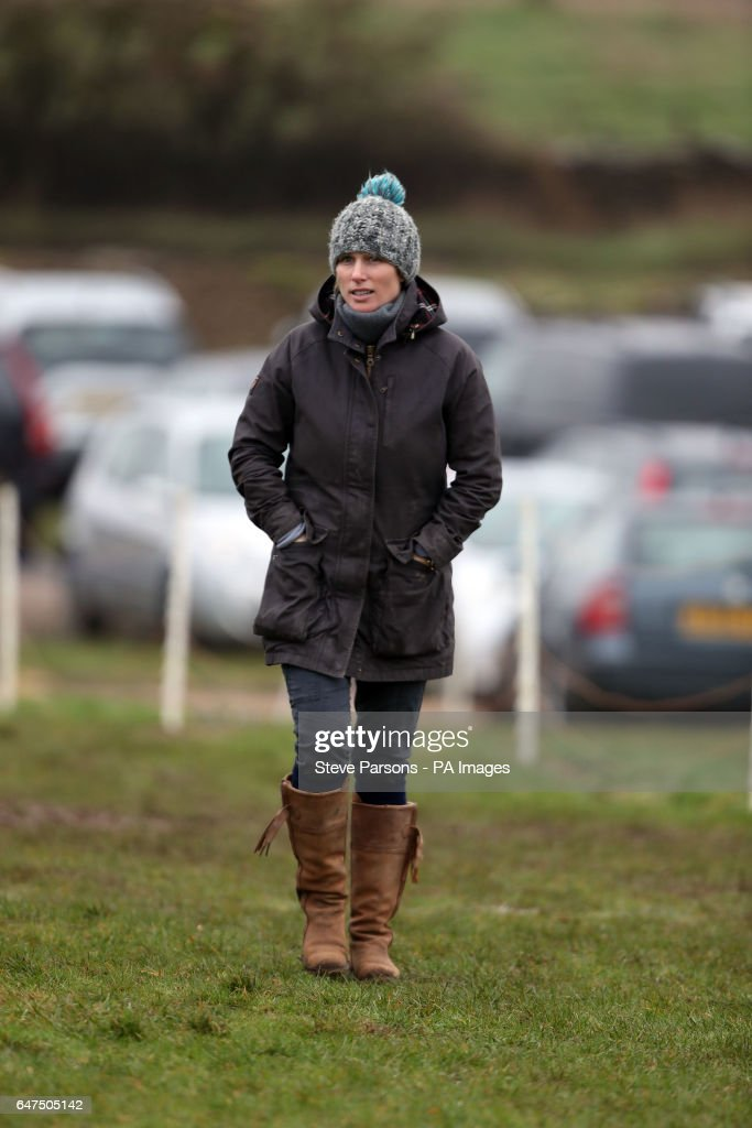 zara-tindall-arrives-at-minchinhampton-rugby-club-in-gloucestershire-picture-id647505142