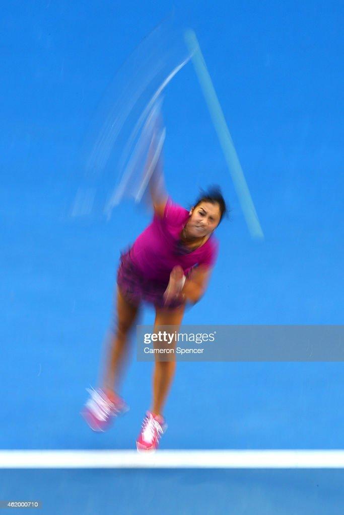 Best Of - 2015 Australian Open