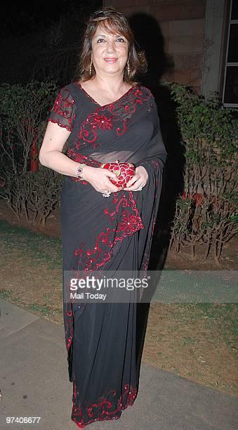 Zarine Khan at the GR8 Women Achievers Awards in Mumbai on February 26 2010
