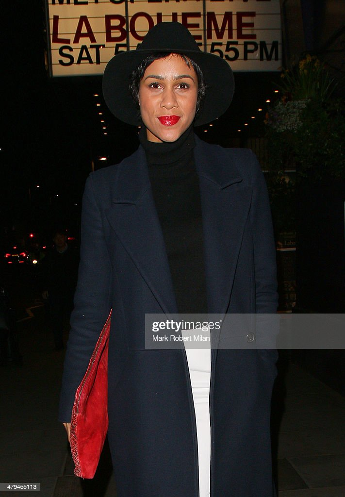 <a gi-track='captionPersonalityLinkClicked' href=/galleries/search?phrase=Zawe+Ashton&family=editorial&specificpeople=6579709 ng-click='$event.stopPropagation()'>Zawe Ashton</a> attends the Royal Theatre Court pub quiz at the Trafalgar Public House on March 18, 2014 in London, England.