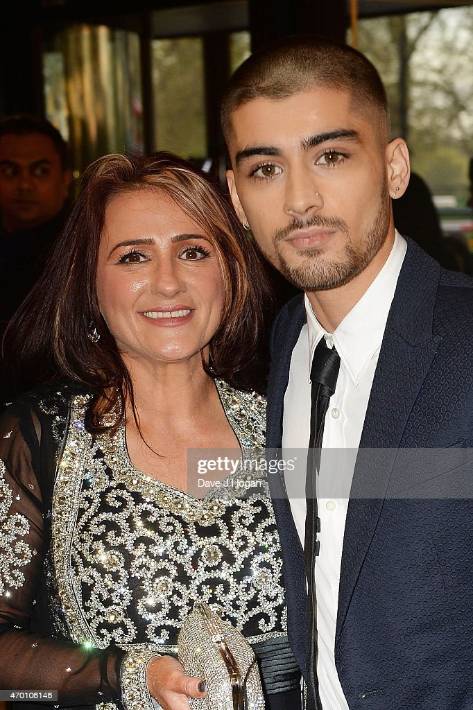 the asian awards 2015 getty images