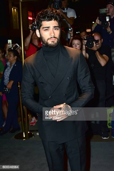 Zayn Malik Stock Photos And Pictures Getty Images
