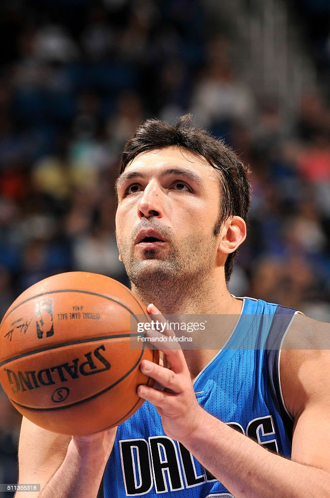 zaza pachulia magic - photo #27
