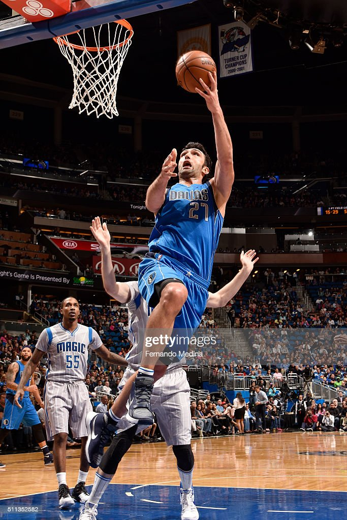 zaza pachulia magic - photo #19