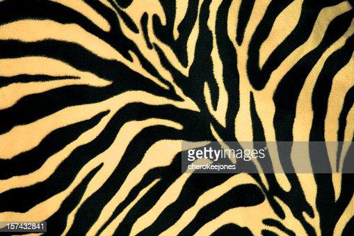 zebra background design