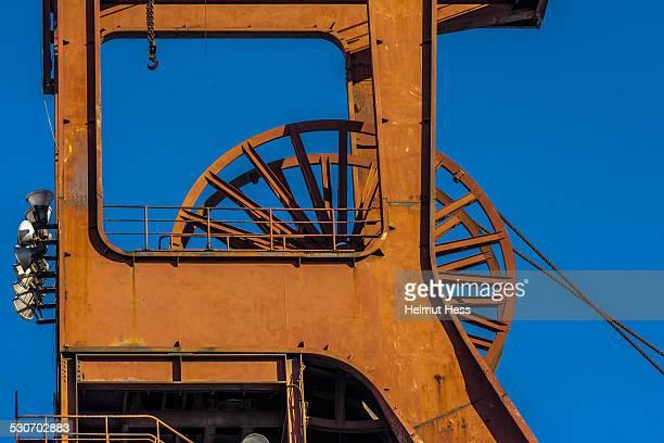 Zeche Zollverein -2-