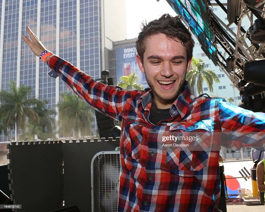 <a gi-track='captionPersonalityLinkClicked' href=/galleries/search?phrase=Zedd+-+Musician&family=editorial&specificpeople=5830568 ng-click='$event.stopPropagation()'>Zedd</a> attends Ultra Music Festival Weekend 2 at Bayfront Park Amphitheater on March 24, 2013 in Miami, Florida.