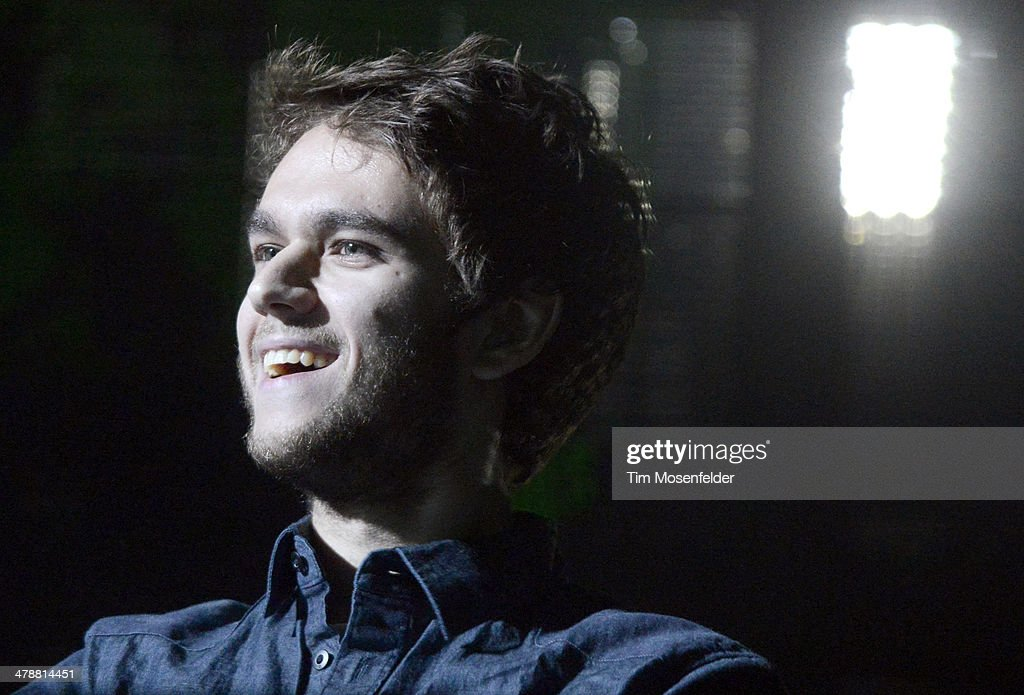<a gi-track='captionPersonalityLinkClicked' href=/galleries/search?phrase=Zedd+-+Musician&family=editorial&specificpeople=5830568 ng-click='$event.stopPropagation()'>Zedd</a> performs as part of the iTunes Festival at the Moody Theater on March 14, 2014 in Austin, Texas.