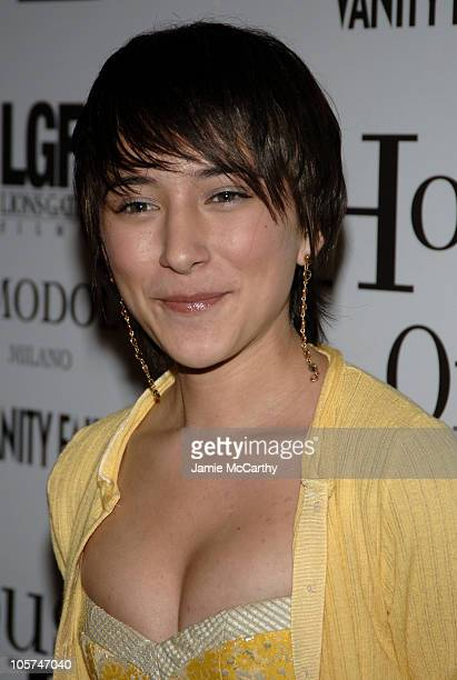 Zelda Williams during 'House Of D' New York Premiere Arrivals at Loews Lincoln Square in New York City New York United States